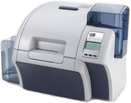 Z81-000C0000US00 - Zebra ZXP Series 8 Card Printer