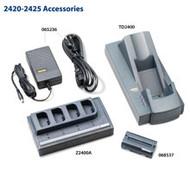 Trakker 2435, 2425, 2420 Replacement Battery 63278, HIN2420-Li, HBM-2435L   63278