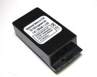 7035 Replacement Battery 20605-003, GH7035-LI, HBM-7035L, PS25L2-D | 20605-003