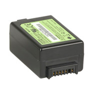 Workabout Pro, 7525 G1, G2  7527C/S G2, NEO, WAP3 Replacement Battery WA3010, HBM-7525L, PT76L1-D, HBM-7527L, | WA3010