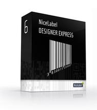 NiceLabel Designer Express | NLDE | NLDE