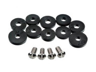 Kit Assorted Hardware (screws, washers, etc.) ZE500 Series | P1046696-096 | P1046696-096