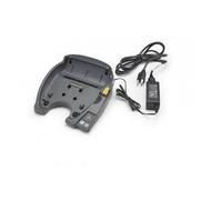 QLn420 Charging/Ethernet Cradle With AC Adapter and US (type A) Power Cord | P1050667-018