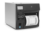 ZT410 Printer (203dpi USB RS 232 Ser 10 100 Enet Blth 2.1 EZPL Cutter) | ZT41042-T210000Z | ZT41042-T210000Z
