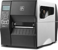 ZT230 Printer (203DPI US CORD SER/USB CUT/W TRAY) | ZT23042-T21000FZ | ZT23042-T21000FZ