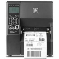 ZT230 Printer (203DPI US CORD SER/USB INT 10/100 CUT/W TRAY) | ZT23042-T21200FZ | ZT23042-T21200FZ