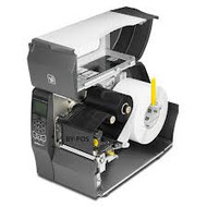 ZT230 Printer (203DPI SER/USB 10/100 L INER TAKE UP W/PEEL) | ZT23042-T31200FZ | ZT23042-T31200FZ