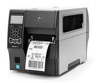 ZT410 Printer (203dpi USB SER 10/100 EN ET BLTH PEEL W/ LINER TAKEUP) | ZT41042-T310000Z | ZT41042-T310000Z