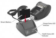 Kit ACC SC2 Li-ION SMART CHARGER, EU/CHILE (type C) cord | P1031365-065