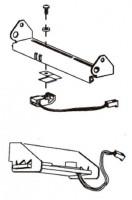 140 Kit Media Sensor Assembly (Upper and Lower) | G48302-4M