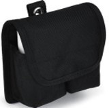 KIT, ACC 2-ROLL MEDIA STORAGE CASE