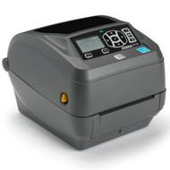 TT Printer ZD500R; 203 dpi,US USB SERIAL/Parallel/Ether RFID