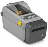 ZD410 Printer (203 dpi, USB, USB Host, BTLE, Ethernet Module, EZPL) | ZD41022-D01E00EZ