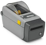 ZD410 Printer (300 dpi, US Cord, USB, USB Host, BTLE, Ethernet Module, EZPL) | ZD41023-D01E00EZ