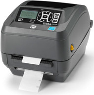 ZD500R RFID Printer(203 dpi, US Cord, USB/Serial/Centronics Parallel/Ethernet, Dispenser (Peel), RFID-UHF US/Canada) | ZD50042-T112R1FZ