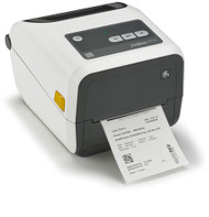 ZD420 Printer (300 dpi, US Cord, USB, USB Host, BTLE, Ethernet Module, EZPL) | ZD42H43-C01E00EZ