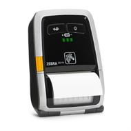 ZQ110 Printer (ESC POS, US Plug, Bluetooth, 3-Track Magnetic Card Reader, English, Grouping 0) | ZQ1-0UB10010-00