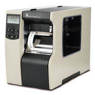 R110Xi4 300dpi Ser Par USB Int 10/100 ZNet bg Print Ser RFID | R13-8K1-00000-R0