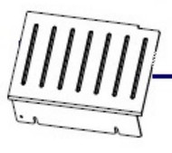P1083347-004 | Tear Trim Panel ZT510 | P1083347-004