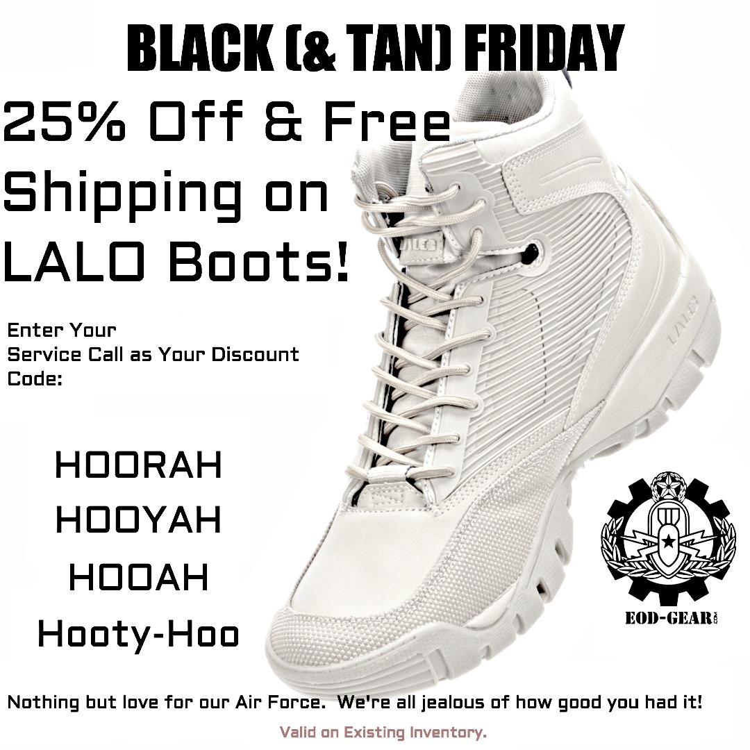 LALO Boots On Sale