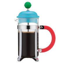 12 oz. Bodum French Press - 70th Anniversary Edition
