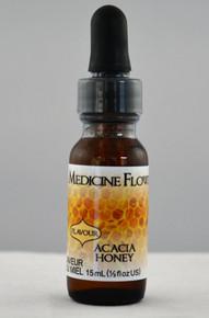 Honey, Acacia Flavour Extract