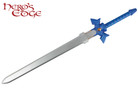 "38"" Foam Padded Sword LARP Cosplay"
