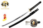 Kagemusha 1060 Carbon Steel Full Tang Handmade Japanese Katana Sword