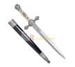 Mason Knights of Templar Knights Sword Historic Dagger