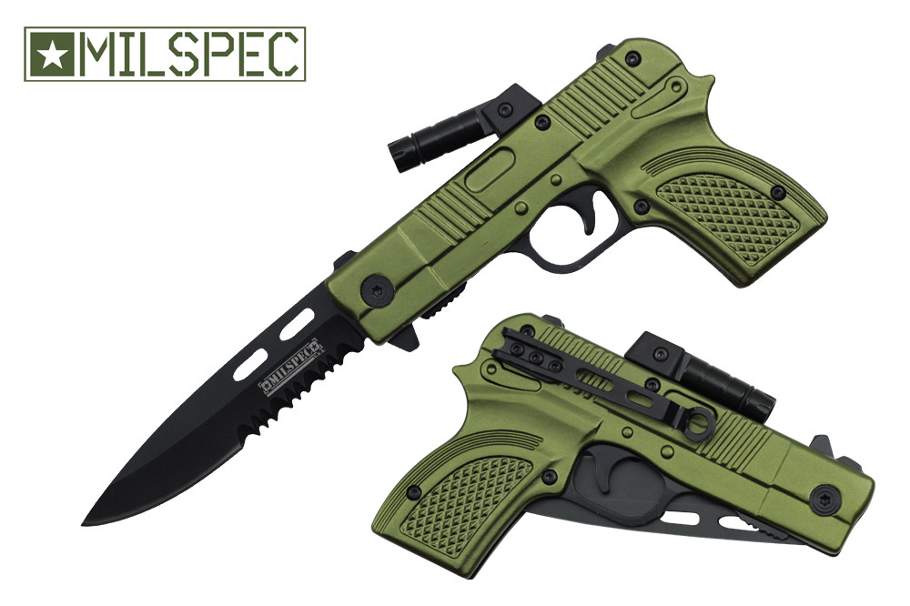 Download military pocket knives military pistol look pocket