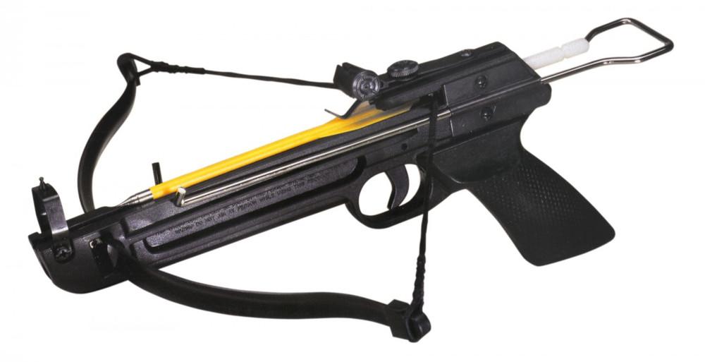 bow machine gun