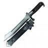 """17"""" WWI German Dagger Knife with Sheath"""