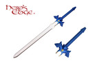 "38"" Foam Padded Link's Zelda Master Sword LARP Cosplay New Design"