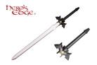 """38"""" Foam Padded Dark Link's Zelda Master Sword Cosplay New Design"""