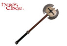 Medieval Foam Viking Battle Axe LARP