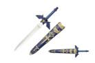 Master Sword Dagger with Scabbard the Legend of Zelda