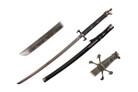 "42.5"" Black Dragon Sword"
