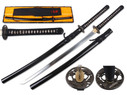 "41"" Ryujin 1095 High Carbon Steel HandForged Samurai Spirit HIGH END Katana Sword"