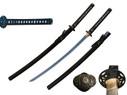 "41.5"" Dharma-Ken 65MN Spring Steel Hand Forge Blade Iaito Katana - T64203"