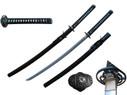 "41.5"" Owari Chidori 1060 Carbon Steel Hand Forge Blade Iaito Katana - T64301"