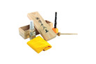Maintenance Cleaning Kit for Japanese Swords and Katanas