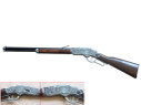 38'' Decoration Antique Gun Model