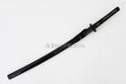 Black Japanese Eternity Handmade Katana Sword
