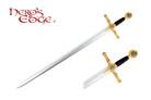 "45"" Foam Masonic Knight's Sword LARP"
