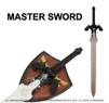 Dark Link's Master Sword from the Legend of Zelda