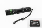 600 Lumens LED Waterproof Flashlight Torch For Tactical Outdoor Camping Travel Essential