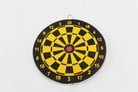 Throwing Knives & Darts Target 6""
