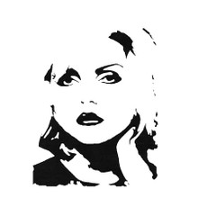 Blondie - Deborah Harry - Punk goddess t shirt