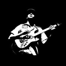 Tom Morello R.A.T.M. Audioslave T shirt