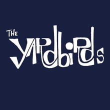 The Yardbirds T Shirt BlackSheepShirts